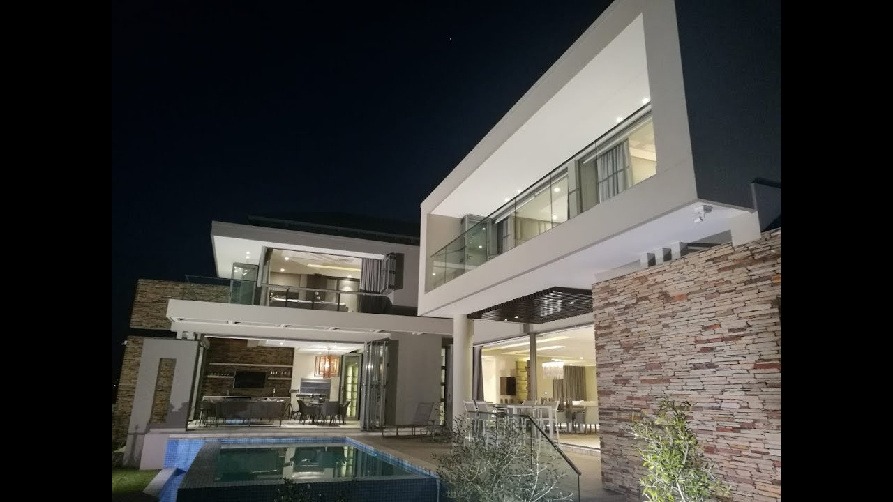 Top Billing features the Mushwanas beautiful home | FULL FEATURE