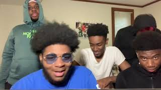 Quando Rondo - Imperfect Flower (Official Video)Reaction