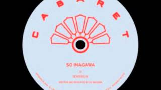So Inagawa - Sensibilia