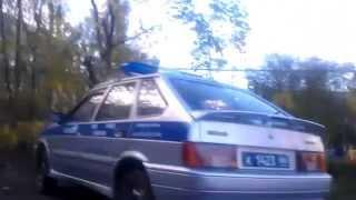 Екатеринбург, полиция, 22.09.2015, пьём водку без штрафа