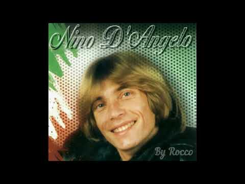 Nino D'Angelo, le canzoni più belle (1^ parte)
