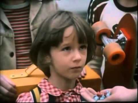 Lucie, postrach ulice 1983, celý film - CZ