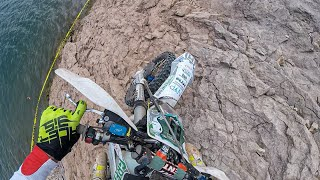 Hixpania 2019 Hard Enduro | Jono Richardson GoPro | The Lost Way