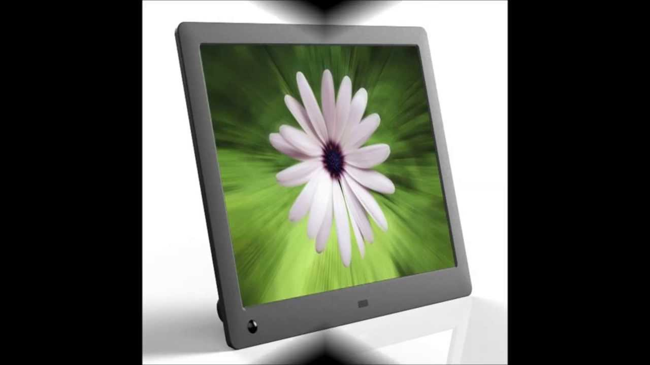 19 Inch Digital Picture Frame