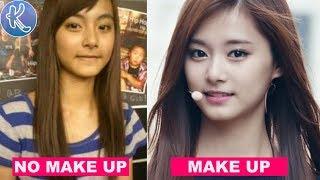 Baixar Operasi Plastik? 10 Perubahan Idol Kpop Sebelum Dan Setelah Make Up