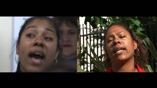 Linda Louis-Abraham, une voix cherche sa voie (reportage 10 mn)