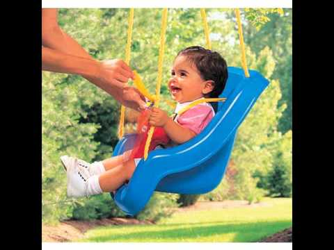 Infant Outdoor Swing | Swing Sets, Slides & Swings Toy Images Romance