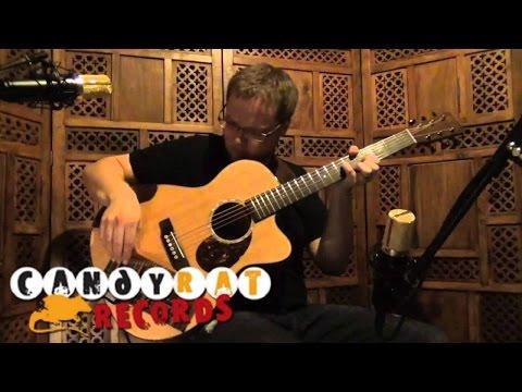 Trevor Gordon Hall - Kalimbatar - (Guitar + Kalimba)