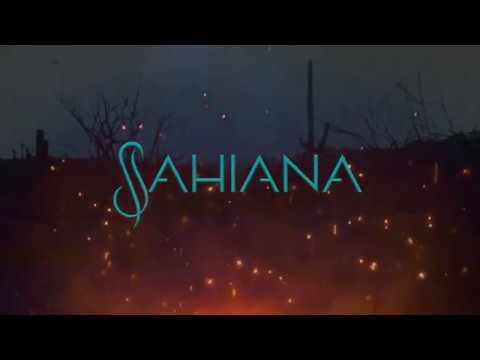 Jugar con Fuego - Sahiana  (Video Lyric)