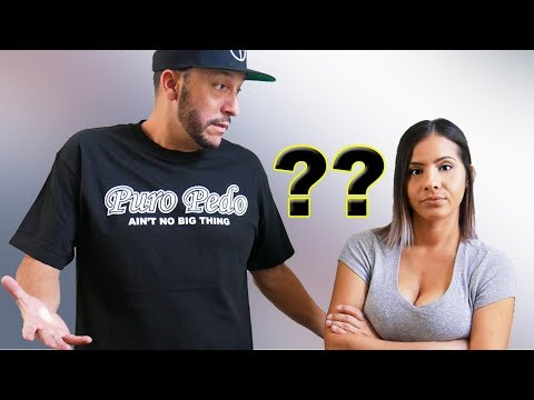 ODM - My Wife Thinks I'm Cheating On Her