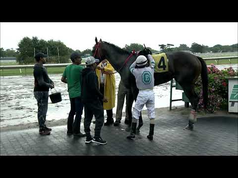 video thumbnail for MONMOUTH PARK 9-2-19 RACE 9
