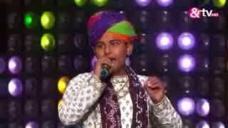 Jina re uda gulal mai teri chunariya real sing song by chunar full | disney's abcd 2 varun dhawan - shraddha kapoor arijit singh sachin jig...