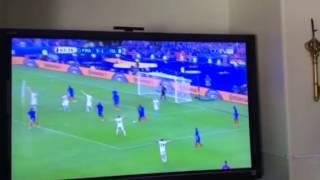 Evra Handball France Vs Iceland