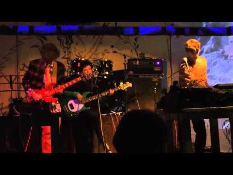 Space Beatlos - Live @ Красная Ночь, Manhattan, Самара, 26.10.2012