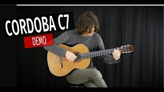 Cordoba C7