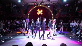 [Welcome To Wonderland K-POP party] 유키스(U-KISS) '끼부리지마' Quit…