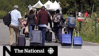 Poll: Canadians have conflicted views on tolerance and immigration