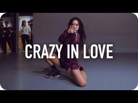 Crazy In Love - Beyonce (Remix) / Jane Kim Choreography