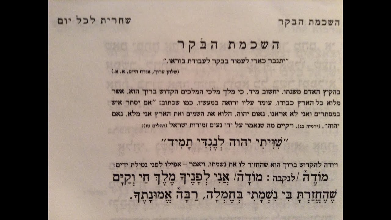 Shema israel chabad-3543