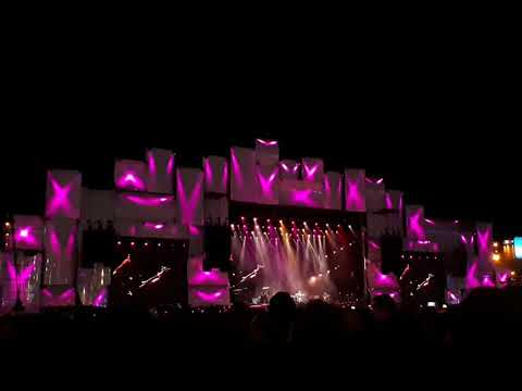 Wish you were here - Incubus - Rock in Rio 2017