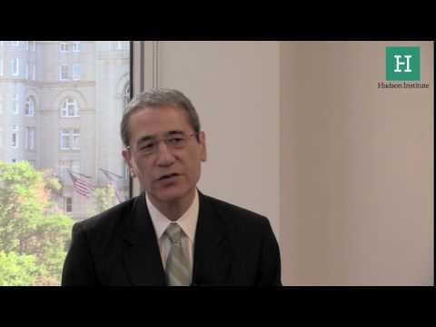 South Asia Expert Series: Mr. Gordon Chang, Part 2