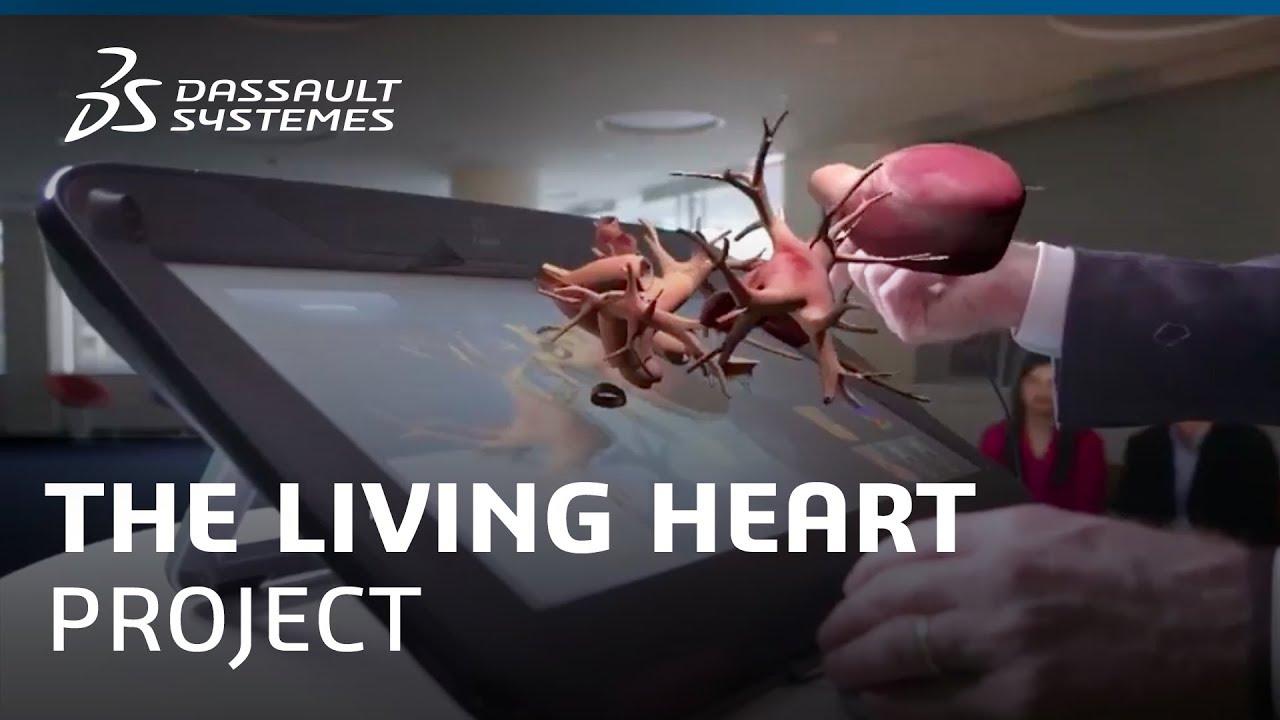 Living Heart - Dassault Systèmes