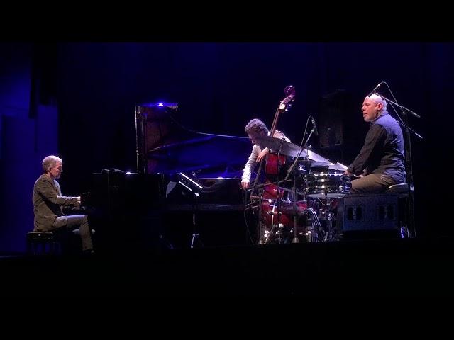 Brad Mehldau Trio | Ten Tune | Auditorium Parco della Musica