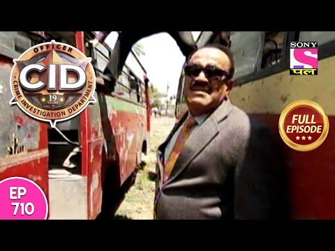 CID - Full Episode 710 - 05th July, 2018 - Vidly xyz