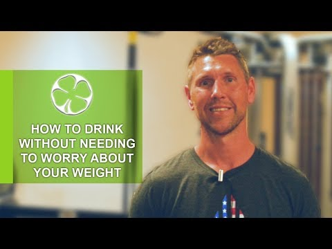 Omaha Fitness: What Are Some Healthier Alcoholic Drink Options?