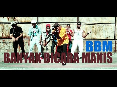 Evret LeCka - Andre Soulja - Andes Tama - Femmy Ondosh__BBM__Offical Video__E.C.M.P__