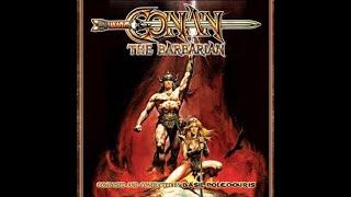 Conan the Barbarian - Original Soundtrack (Expanded Edition)