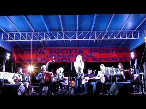 Associazione Mousiké – Saggio di Musica Moderna Giugno 2011 (1)