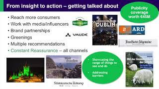 Tourism Ireland Germany strategy 2018