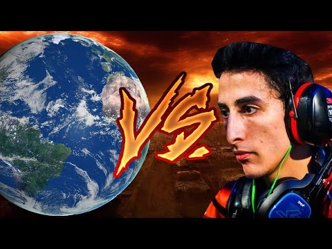 Subroza VS The World