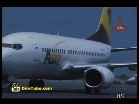 Ethiopian Airlines and Togo's Asky Airlines Co-operation