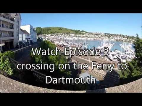 Trip to Brixham in Devon. Pt2
