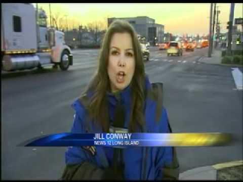Jill Conway Anchor reel
