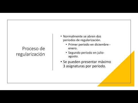 Proceso académico administrativo de trayectorias académicas