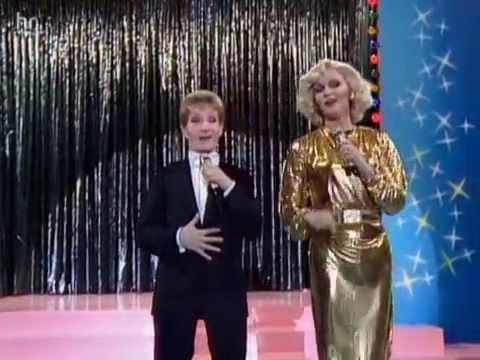 Mary & Gordy  Medley 1987