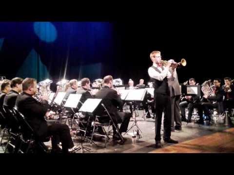 AmsterdamBrass XXX met Christian Grässlin (Brass Friends Concert)