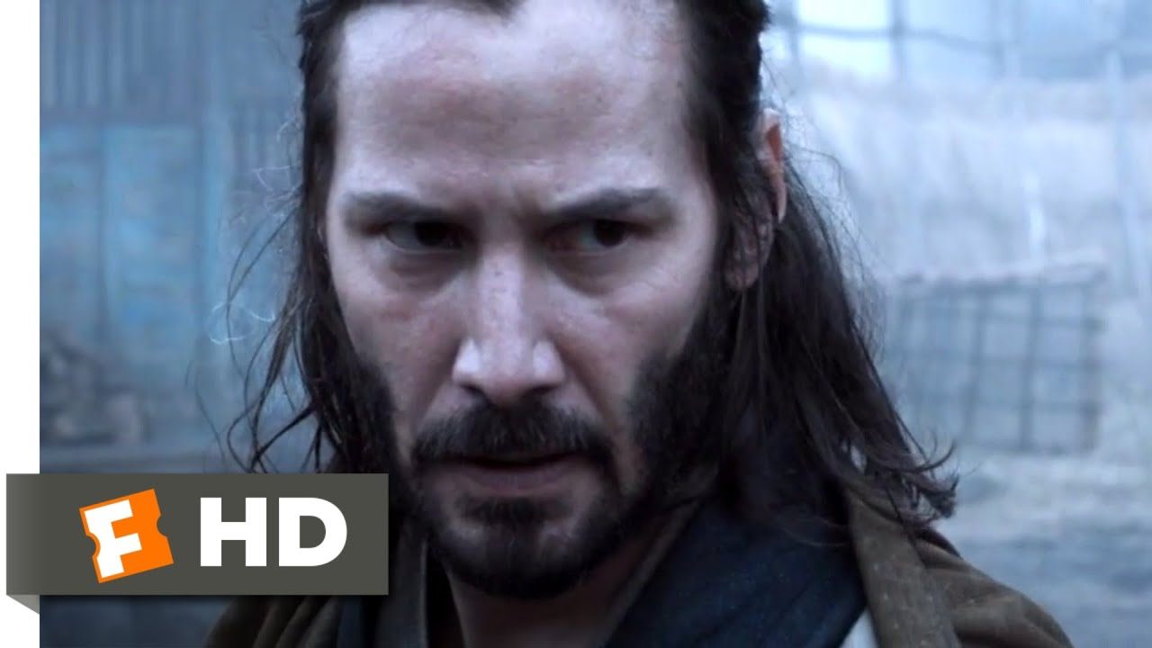 Download 47 Ronin (2013) - Rescuing The Ronin Scene (5/10) | Movieclips