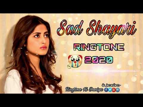💔😔sad Shayari Ringtone 2019    Hindi Shayari Best Ringtone Download 320p