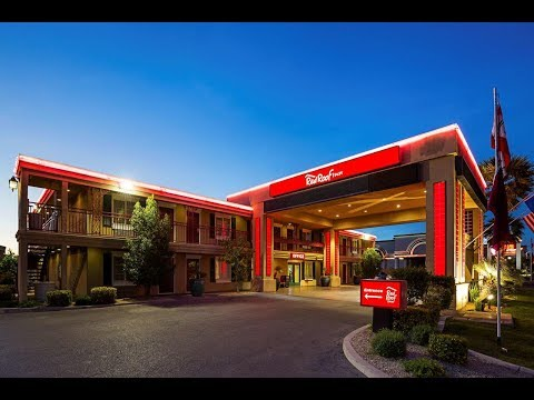 Red Roof Inn Las Vegas - Las Vegas Hotels, Nevada
