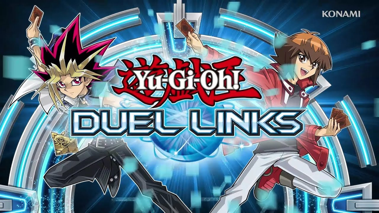 how to play duel links on pc