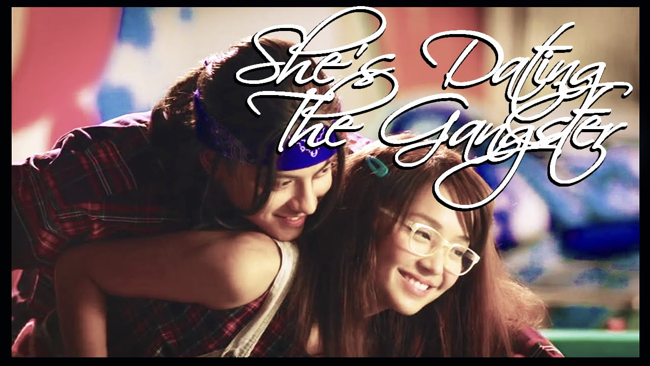 Download She's Dating The Gangster - KathNiel (Fan Video)