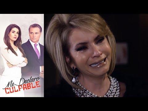 Roberta le ruega a Alba que se aleje de Franco | Me declaro culpable - Televisa