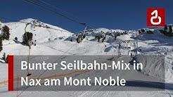 Seilbahnen Nax-Mont Noble