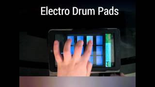 �������� ���� Edm Killer - Electro Drum Pads ������
