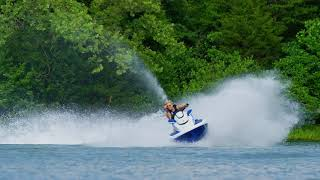 Yamaha  39 s NanoXcel Hull and Deck Technology for Personal Watercraft
