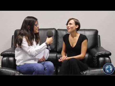 Entrevista El Asesino De Los Caprichos, Con Gerardo Herrero, Ángela Armero Y Aura Garrido